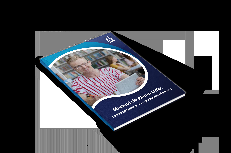 eBook: Manual do aluno Unis.
