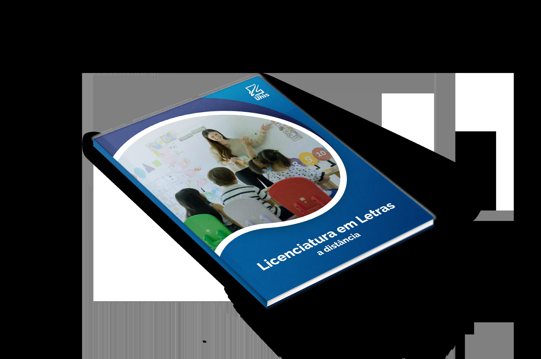 eBook Licenciatura em Letras (Português) EaD do Unis