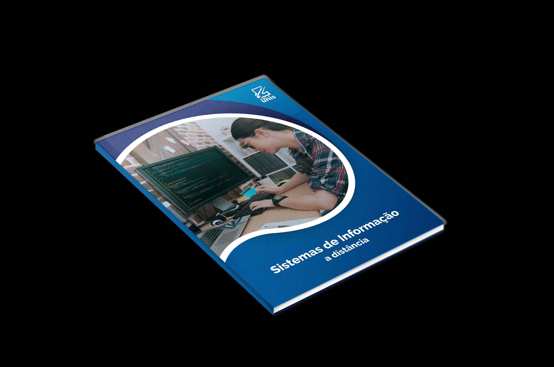 eBook de Sistemas de Informação a distância